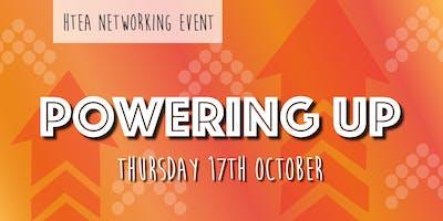 Powering Up - HTEA Networking Event