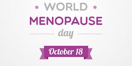 Adore Your Menopausal Floor tickets
