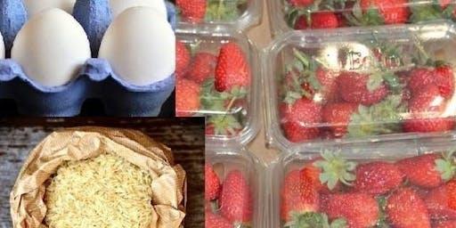 NRK Verpakkingen Masterclass Voedselveiligheid