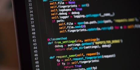 Makeit Code - a cura di makeitModena - Modena Smart Life 2019 biglietti