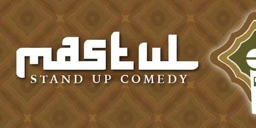 Mastul Comedy #194 Coooole Comedy Im Wedding feat. Niclas Amling
