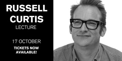 MSA Lecture Series: Russell Curtis