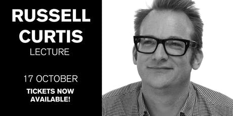 MSA Lecture Series: Russell Curtis tickets