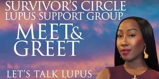 Let's Talk Lupus