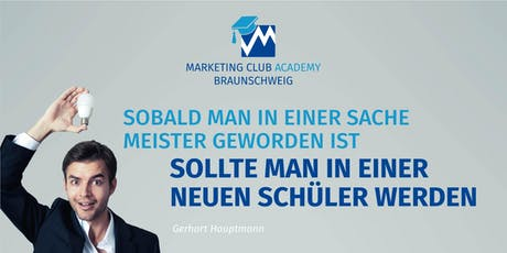 Marketing-Club Academy: SCRUM für Nicht-Informatiker Tickets