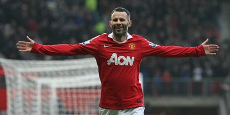 An Evening to Remember with Ryan Giggs tickets