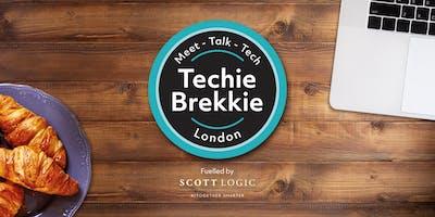 Techie Brekkie London #4: The Evolution of Testers