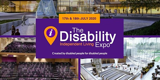 The Disability & Independent Living Expo