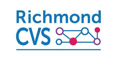 Richmond CVS AGM and Conference 2019 tickets