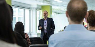 Mental Health Presentation with David Beeney - Kettering