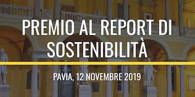 Premio Report di Sostenibilità