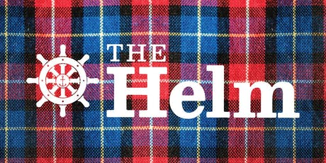 The HELM Fundraising Dinner tickets
