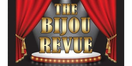 The Bijou Review tickets