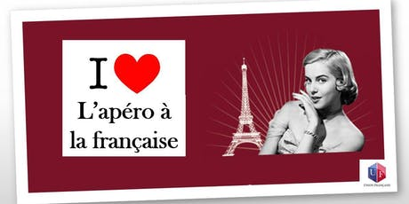 Apéro à la Française tickets