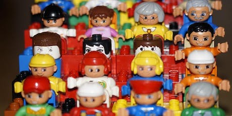 Lego Club (Halton) tickets