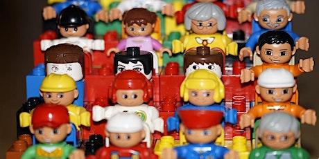Lego Club (Halton) tickets