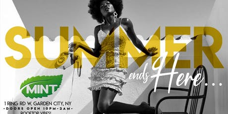 Summer Ends Here tickets