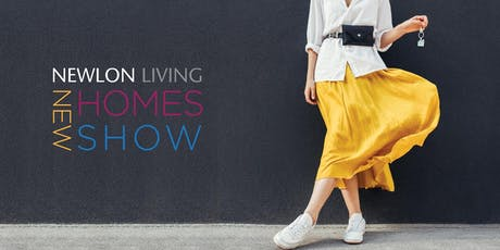 Newlon Living New Homes Show tickets
