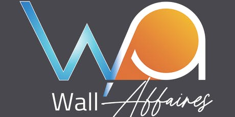 Wall'Affaires  Lancement tickets
