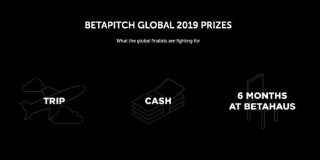 BETAPITCH tickets