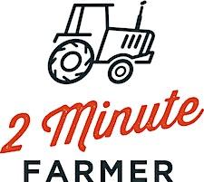 2 Minute Farmer logo