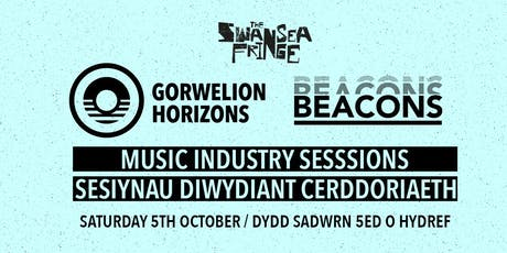 Horizons / Beacons - Music Industry Sessions tickets