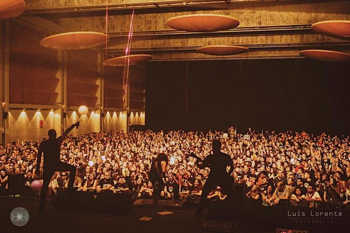 Imagen de Metalmania - Metallica Show (Valencia)