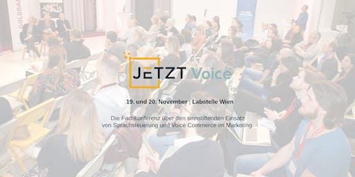 JETZT Voice