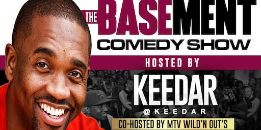 Make Me Laugh Media & Keedar Presents: The Basement @ the Relapse Theater!  A monthly uncut, raw, comedy experience. Saturday September 21st! Get tickets now! (SWIRL)