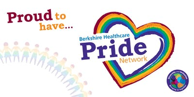 Berkshire Healthcare Pride Network Launch