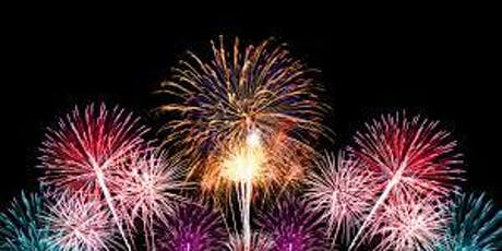Firework and Bonfire Display tickets