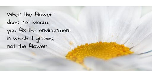 Engagement & Empowerment - Growing the Community Aspect of Palliative Care