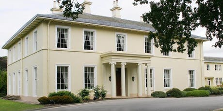 Eastwood Hall Wedding Fayre tickets