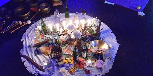 Keltisches Jahresfest - Samhain