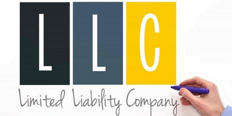 What Is A Limited Liability Company, How Does It Work & Is It Right for Me? tickets