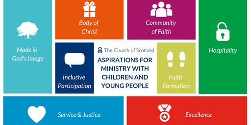 Aspirations for Ministry with Children and Young People