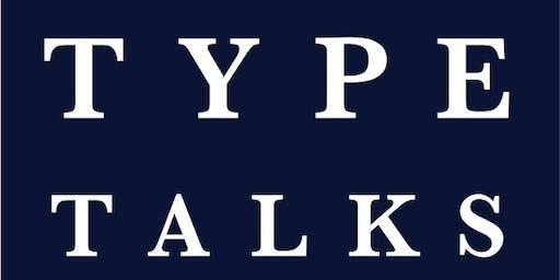 BCU Type Talks: Professor Ian McLaren