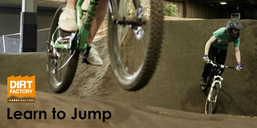 Learn how to Jump Coaching