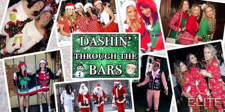 Dashin' Through The Bars | Cleveland, OH tickets