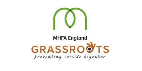 Mental Health First Aid: Half Day tickets
