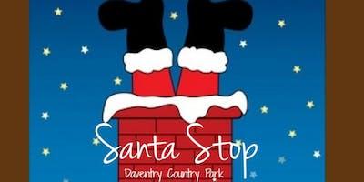 Santa Stop 2019
