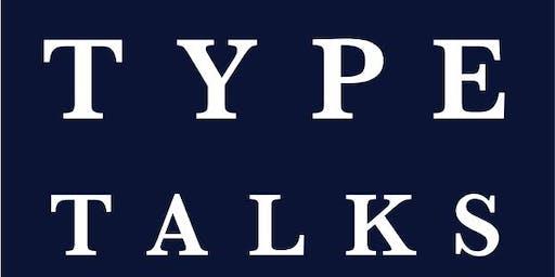 BCU Type Talks: Andy Altmann