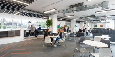 Free Workspace Wednesdays - Trafford House