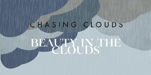 Chasing Clouds Beauty Event at Harvey Nichols Manchester