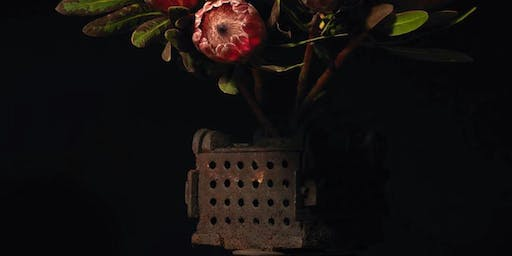 Vestiges and Bloom exhibition - UNITY Arts Festival