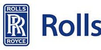 Rolls Royce Employer Talk