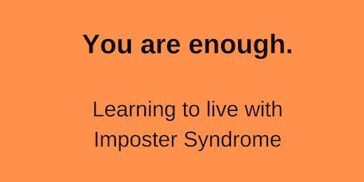 Imposter Syndrome workshop