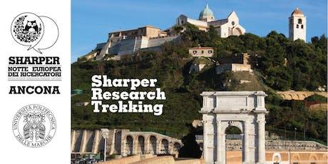 Sharper 2019 - Research trekking biglietti
