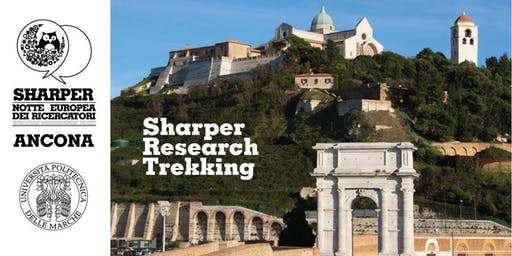 Sharper 2019 - Research trekking