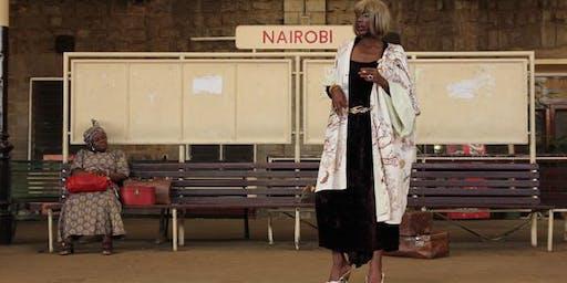 AiM Shorts - Queer Africa - Film Screening